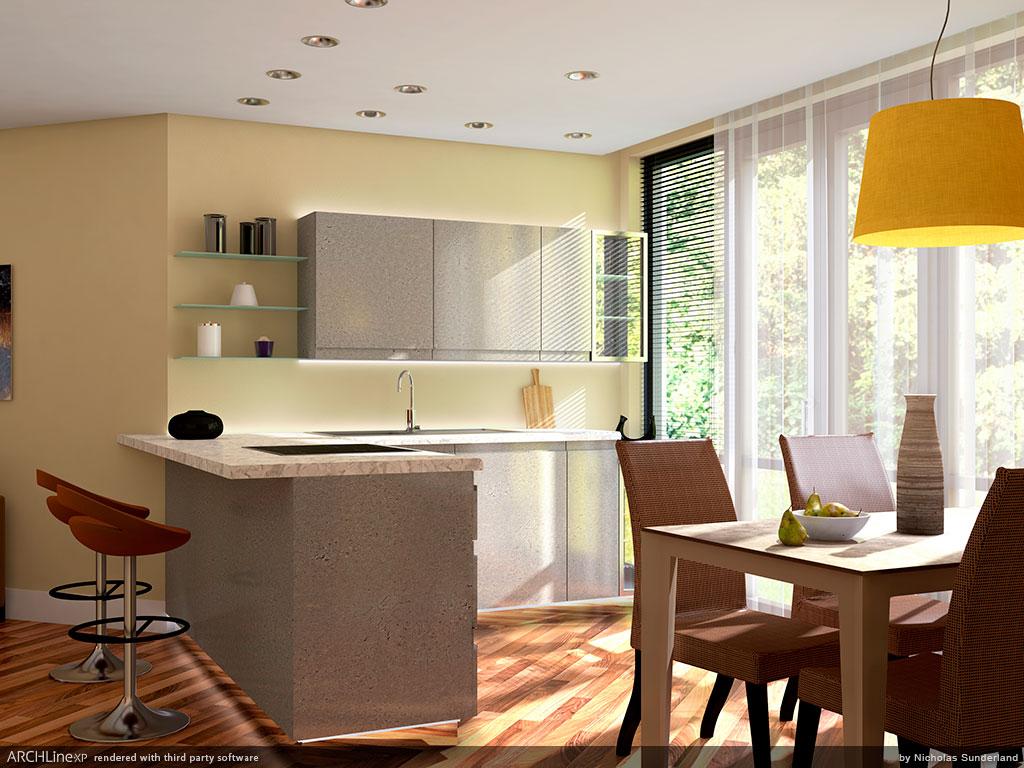 final-render-chiswick-ap2-livingroom-kitchen-view3-vers2